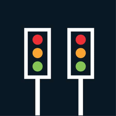 Traffic Lights x2