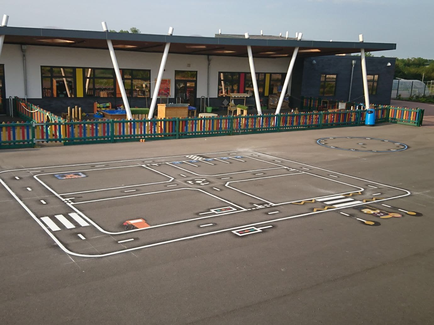 11 Important Playground Design Considerations | ThermoPlastic