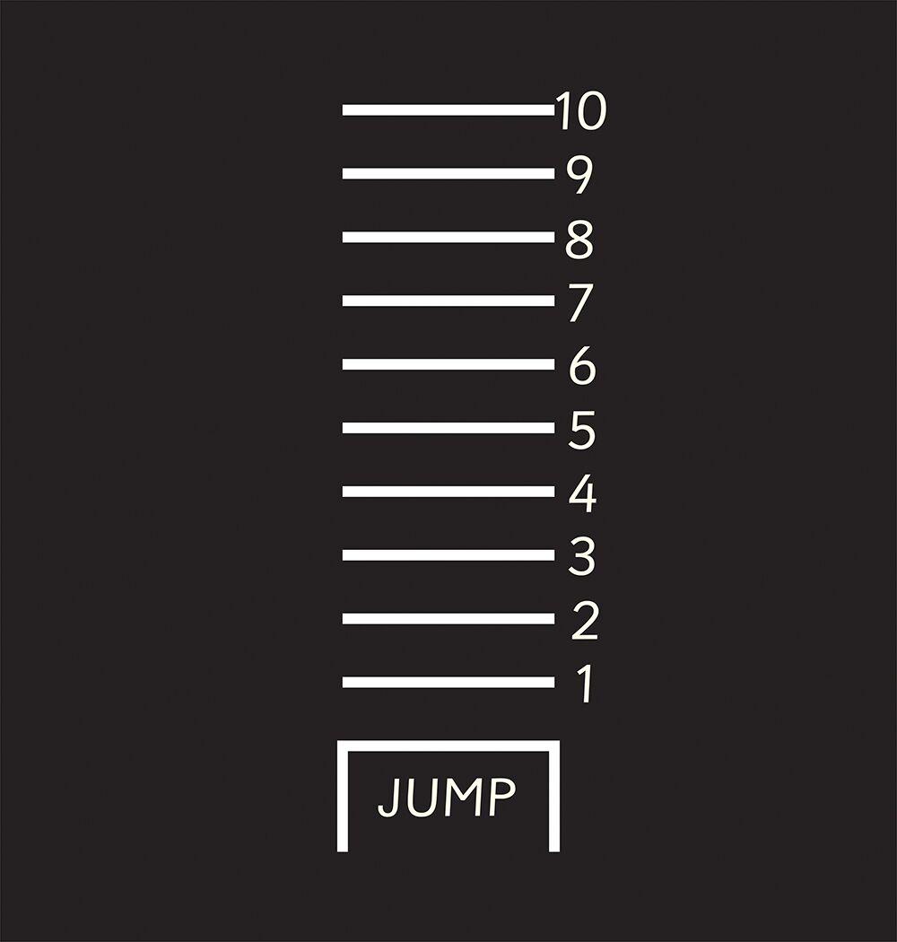 Basic Long Jump