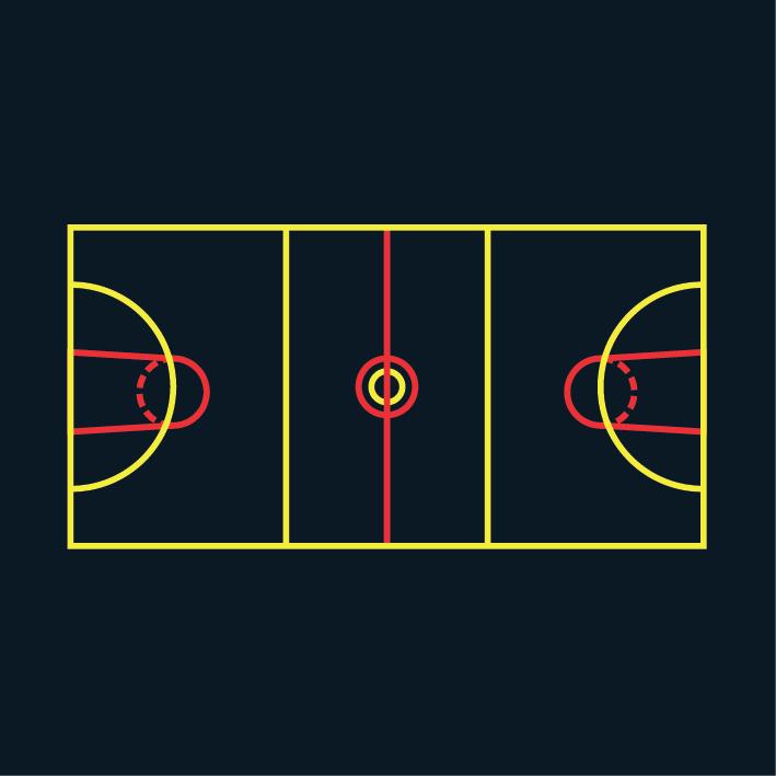 Netball & Basketball