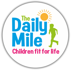 Image result for daily mile logo