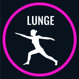 Fitness Spot - Lunge
