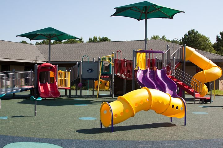 The 50 Best Playground Games For Teams Thermoplastic Designs And Lines