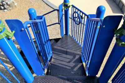 In Britains Playgrounds Bringing In >> Latest News And Projects Thermoplastic Designs And Lines